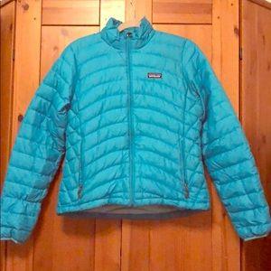 Women's Patagonia Down Sweater/Jacket - Size M